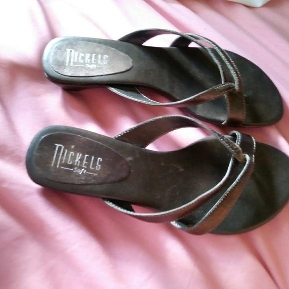 Nickels Shoes - Nickels Sandles
